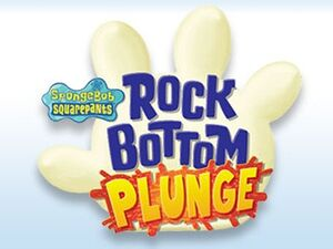 Rock Bottom Plunge logo