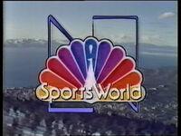 SportsWorld 1981