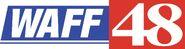 WAFF Logo 2-Color