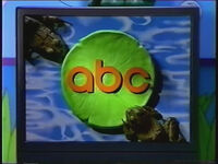 ABC 1996 Saturday ID