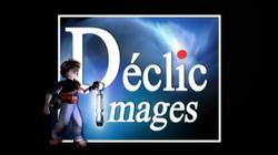 Déclic Images 2003 Logo