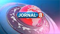 Jornal das 8 2017
