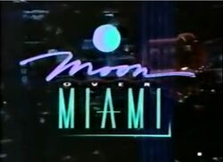 Moon Over Miami Intertitle
