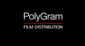 Polygram Film Distribution Logo