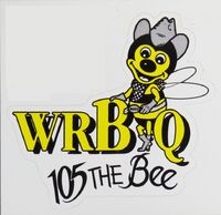 105 WRBQ The Bee