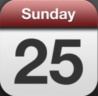 how to add birthdays to iphone calendar without contacts
