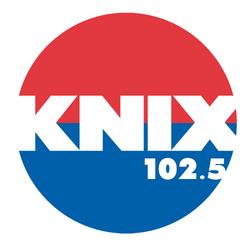 KNIX 102.5