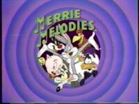 Merrie Melodies 1990