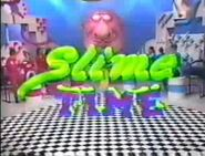 Slime Time Induction 1