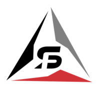 San Francisco Deltas logo (triangle only)