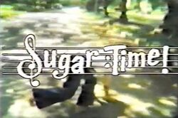 Sugar Time ABC TV Title 1977-500x332