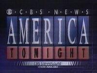 America Tonight 1990