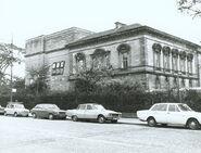BBC Scotland Studios c.1980