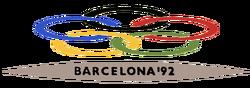 Barcelona 92 candidate