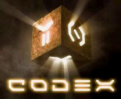 Codex2 logo
