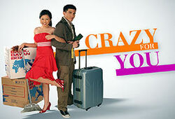 Crazy for You titlecard