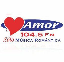 XHDC XEDC Amor 1045
