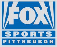 Fox Sports Pittsburgh logo