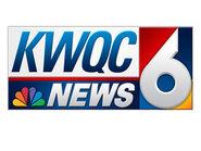 Kwqc-6-news-logo