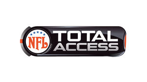 NFL NETWORK TotalAccess Logo