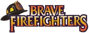 Bravefirefighters logo