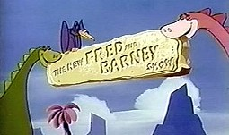 Fred barney show 2