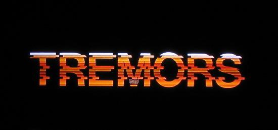Title tremors