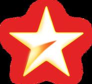 Hot Star Logo