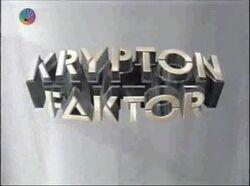 Krypton Faktor