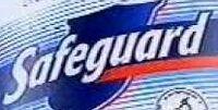 Safeguard Philippines logo 1998