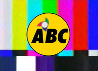 ABC 5 On Screen bug logo from 2006-2008