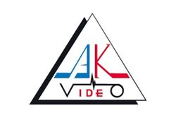AK Video Logo