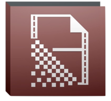 Adobe Media Encoder (2010-2012)