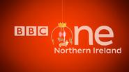 BBC One NI Royal Birth sting