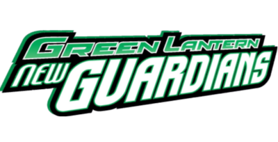 Green Lantern New Guardians logo