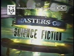 Masters of SF (2)