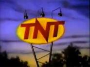 TNT sign
