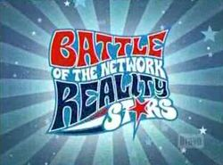 Battle real stars