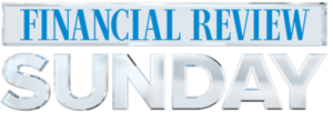 Financial Review Sunday logo