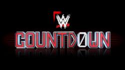 Wwe countdown logo by wrestling networld-d884fd6
