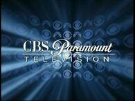 CBS Paramount-Television