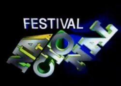 Festival Nacional 1998