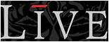 Live band logo3