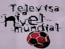 Televisa - Francia 98