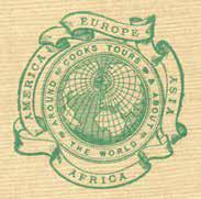 Thomas Cook 1880