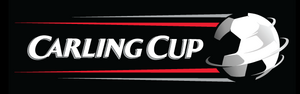 Carling Cup logo
