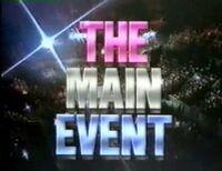 Main event ident