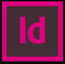 Adobe InDesign (2012-2013)