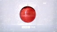 BBC One Christmas 1998 ident