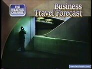 Business travel forecast912